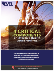 4 Critical Components of Health Action Platforms